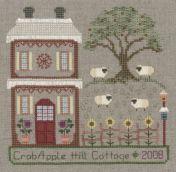 Crabapple Hill Cottage