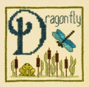 D Dragonfly