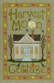 Harvest Moon Cottage