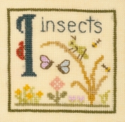 I Insects