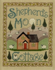 Shepherd's Moon Cottage